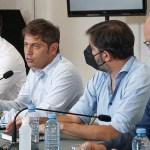 """En la provincia de Buenos Aires quince distritos """"bajan de fase"""" por el aumento de casos de Covid-19"""