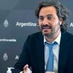 """Santiago Cafiero destacó el acuerdo estratégico: """"Argentina y Chile están dando pasos concretos para renovar la integración regional"""""""