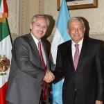 El Presidente Fernández viaja a México que conmemora los 200 años de independencia y participará de reuniones bilaterales