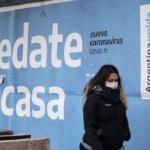 Este martes sumaron 50.432 las víctimas fatales y 2.033.060 los infectados por coronavirus en Argentina. Reporte del ministerio de Salud
