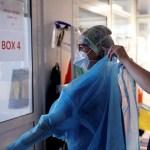Este jueves sumaron 50.857 las víctimas fatales y 2.046.795 los infectados por coronavirus en Argentina. Reporte del ministerio de Salud
