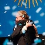 """Cristina recordó con emoción a Néstor Kirchner: """"En mi corazón y en el de millones de argentinos y argentinas ❤️. Para siempre"""""""