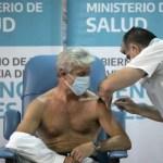 El Gobierno bonaerense comenzará el próximo miércoles a vacunar contra la Covid-19 a los mayores de 70 años que se hayan inscripto