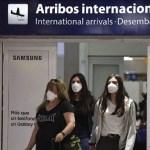 El Gobierno nacional prorrogó hasta el 28 de febrero el cierre de fronteras para extranjeros no residentes