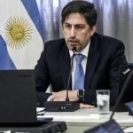 El ministro Trotta aseguró que el Gobierno pretende iniciar la semana próxima la vacunación de los docentes contra el coronavirus