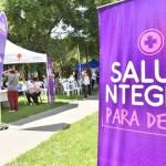 """Malvinas Argentinas un municipio con perspectiva de género: Se presentó el Programa """"Salud Integral para decidir"""""""