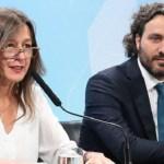 """Cafiero y Frederic se reunieron en Casa Rosada para analizar el desarrollo del """"programa Alerta Sofía"""""""