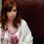 """Cristina Kirchner pidió que la audiencia de la causa """"Dólar futuro"""" sea presencial y que se transmita públicamente"""