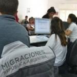 """El Gobierno del presidente Fernández derogó un decreto de Macri sobre política migratoria """"irreconciliable con la Constitución"""""""