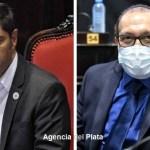 El gobernador Kicillof destacó la importancia de la Ley de Plasma, impulsada en la provincia de Buenos Aires por el senador Luis Vivona