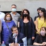 Legisladores porteños del Frente de Todos y ONGs buscan frenar la privatización de Costa Salguero impulsada por Larreta