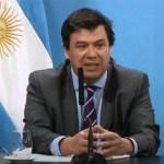 """Ministro Moroni: """"El Gobierno mantendrá la ayuda a empresas y trabajadores el tiempo que sea necesario"""""""