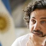 "Santiago Cafiero: ""Lawfare al palo, como dijo Cristina"""