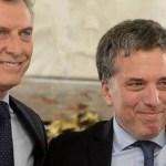 La Sigen señaló graves irregularidades en el acuerdo con el FMI suscripto en 2018 por el gobierno de Macri