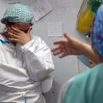 Este viernes sumaron 63.865 las víctimas fatales y 2.977.363 los infectados por coronavirus en Argentina. Reporte del ministerio de Salud