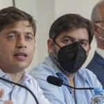 """El Gobierno de Axel Kicillof """"sigue fortaleciendo la capacidad del sistema sanitario para ampliar la atención"""" ante la segunda ola"""