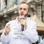 """Los gremios docentes porteños paran este lunes: """"Si la Justicia viola la Constitución, PARAMOS en la Ciudad de Buenos Aires"""""""