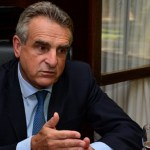 """Ministro Rossi: """"Anoche quedó claro que no había militares en la calle parando a la gente"""""""