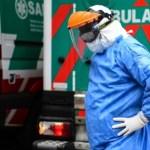 Este lunes sumaron 67.821 las víctimas fatales y 3.165.121 los infectados por coronavirus en Argentina. Reporte del ministerio de Salud