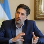 """Ministro Trotta con consenso federal: """"Hemos logrado el inicio del ciclo lectivo con mayor intensidad de toda América Latina"""""""