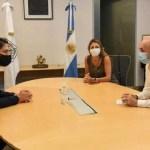 """El ministro Trotta cuestionó el accionar de Larreta: """"irresponsabilidad y especulación política"""""""