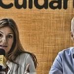 """UTE rechaza las clases presenciales: """"Larreta y Acuña retoman su campaña política usando como bandera la presencialidad"""""""