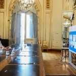 La ministra Vizzotti en diálogo con China e Israel para producir vacunas contra el coronavirus en Argentina