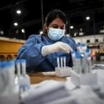 Este sábado sumaron 80.867 las víctimas fatales y 3.939.024 los infectados por coronavirus en Argentina. Reporte del ministerio de Salud