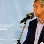 El ministro Ferraresi firmó contratos de obras en cuatro predios de Procrear II en las provincias de Córdoba, Santa Fe y Tierra del Fuego