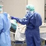 Este domingo sumaron 103.271 las víctimas fatales y 4.846.615 los infectados por coronavirus en Argentina. Reporte del ministerio de Salud