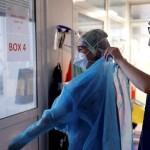 Este miércoles sumaron 104.822 las víctimas fatales y 4.891.810 los infectados por coronavirus en Argentina. Reporte del ministerio de Salud