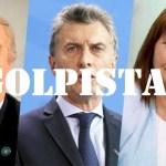 Habilitan la feria judicial tras la imputación a Macri, Bullrich y Aguad y ordenan investigar el envío ilegal de armas a Bolivia