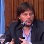 Leandro Santoro cruzó a Larreta: «Si hay riesgo de Delta no es momento de hacer cambios en protocolos»