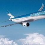 Nuevos vuelos de Aerolíneas Argentinas a China y Moscú en busca de más vacunas Sinopharm y Sputnik V