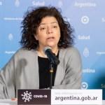 La ministra Vizzotti convocó a grupos de investigadores para estudiar los esquemas combinados de vacunas contra el coronavirus