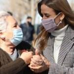 """Victoria Tolosa Paz: """"Hay que dejar atrás el camino de la timba financiera y la destrucción de las pymes"""""""