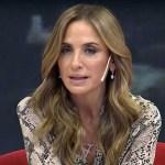"""Victoria Tolosa Paz: """"Macri y Vidal tienen la cara de piedra, podrían ganarse un Oscar a la actuación"""""""