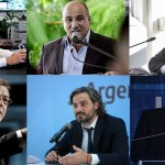 El Presidente Fernández relanza su gestión este lunes con un nuevo Gabinete