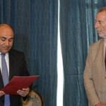Jorge Neme nuevo vicejefe de Gabinete de Juan Manzur