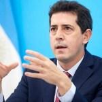 Encabezado por el ministro «Wado» de Pedro, el Gobierno, la Cámara Nacional Electoral y medios firmarán un compromiso ético
