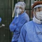 Este lunes sumaron 115.704 las víctimas fatales y 5.273.463 los infectados por coronavirus en Argentina. Reporte del ministerio de Salud