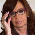 La Vicepresidenta Cristina Kirchner apoyó a Kicillof ante las críticas por sus anuncios para egresados