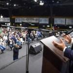 Manzur: «La Argentina es profundamente federal y los gobernadores tienen una gran autonomía y poder de decisión»