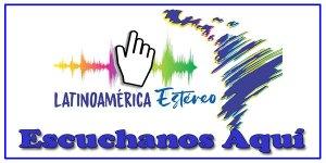 Ir a Latino América Stereo