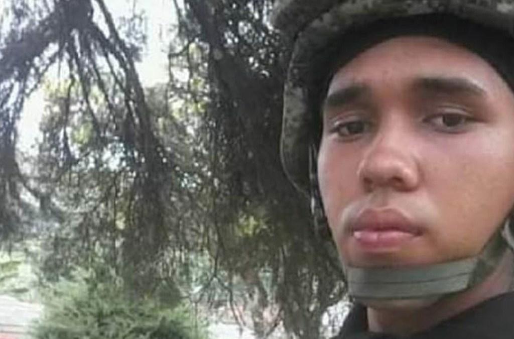 Soldado tulueño se quita la vida en Sevilla.