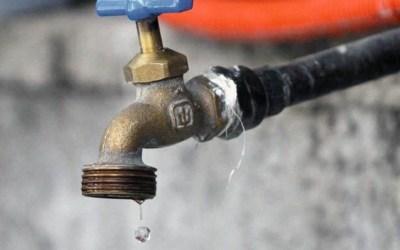 Sin agua barrios de las comunas 7 y 17 de Cali este jueves 6 de agosto