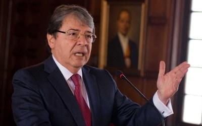 Falleció Carlos Holmes Trujillo, Ministro de Defensa