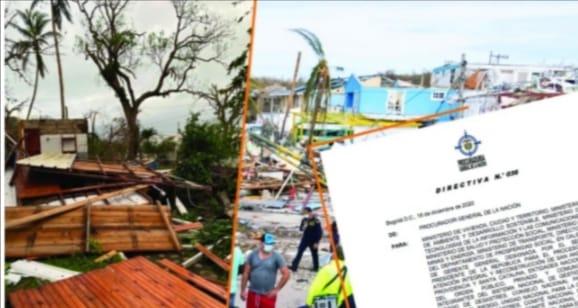 La corrupción arrasa como un huracán en San Andrés y Providencia