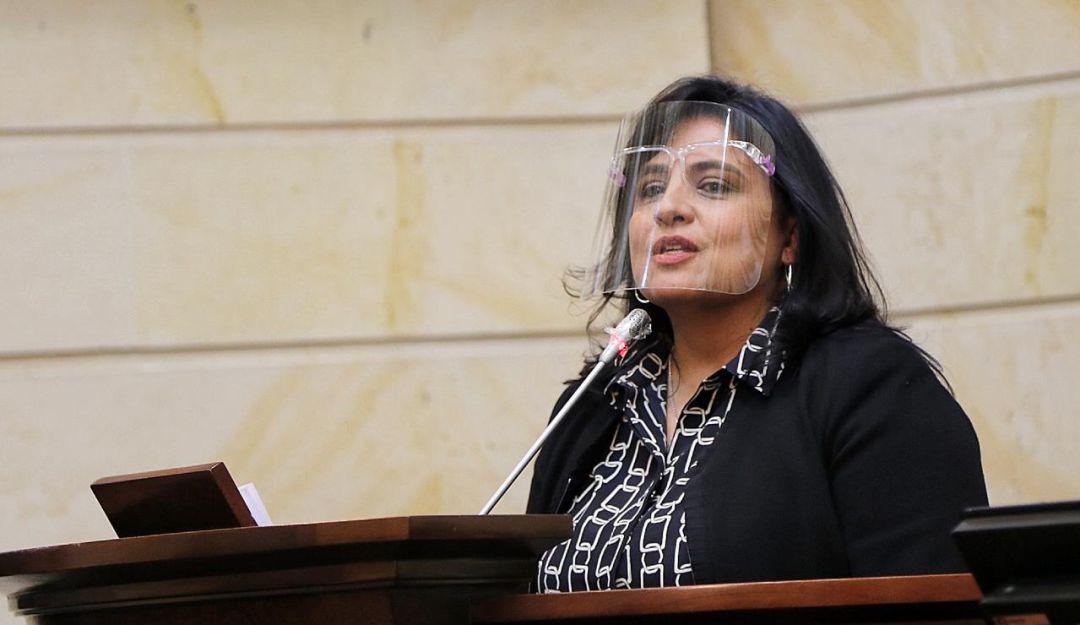 El Senado eligió nueva magistrada de la Corte Constitucional.