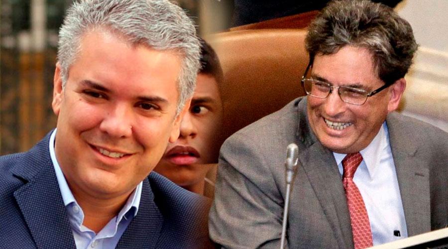 Reforma tributaria llega al Congreso en Febrero: Carrasquilla
